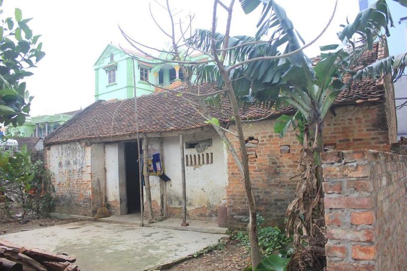 Chị Nguyễn Thị Huyền - Hiệp Hòa, Bắc Giang 1