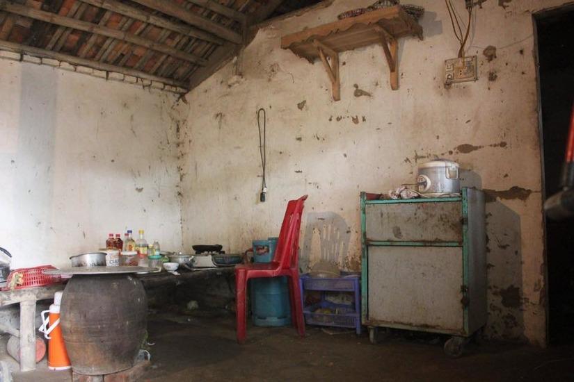 Chị Nguyễn Thị Huyền - Hiệp Hòa, Bắc Giang 2