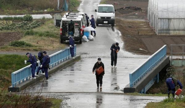 Bé gái người Việt bị sát  hại ở Nhật 3