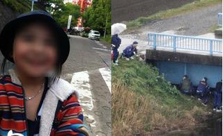 Nhật Bản huy động 100 người điều tra, hé lộ bí ẩn trên thi thể bé gái 10 tuổi người Việt