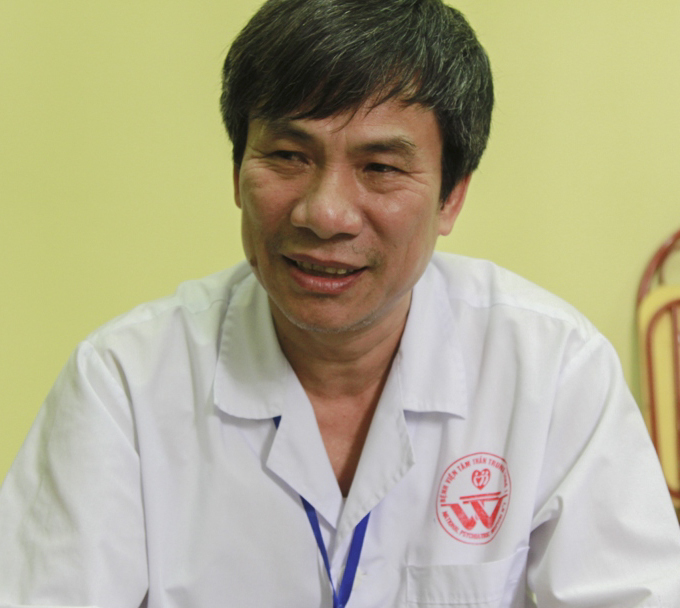 Bác sĩ Tô Thanh Phương tư vấn cách xử lý khi người nhà bị xâm hại tình dục