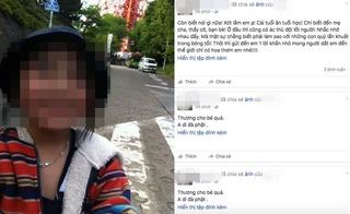Hai nước Nhật-Việt đều chấn động trước vụ thi thể bé gái 10 tuổi không quần áo