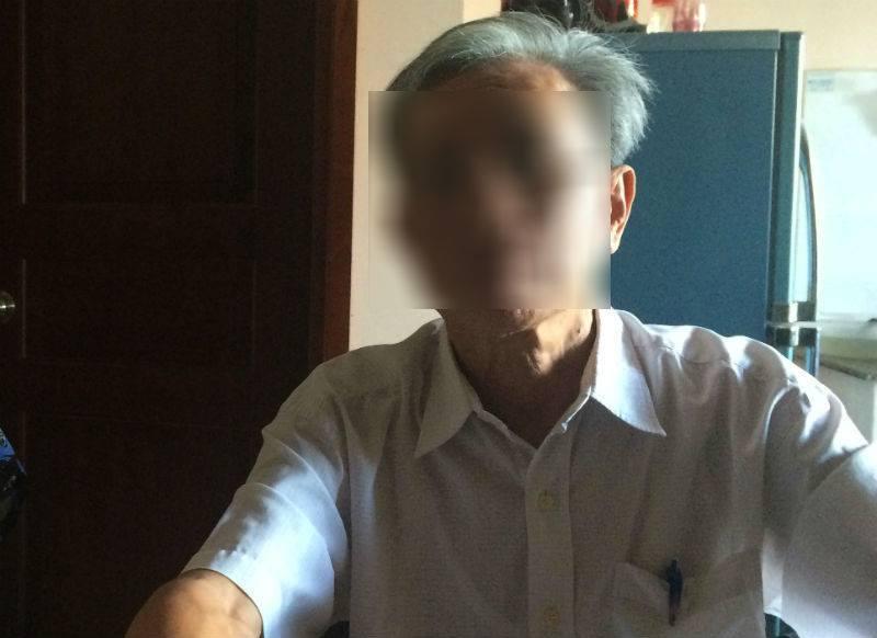 Ông Nguyễn Khắc Thủy bị khởi tố vụ dâm ô trẻ em ở Vũng Tàu 1