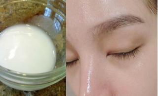 Chỉ cần 1 giọt nước này mỗi tối, 10 ngày sau da căng mịn, trắng hồng như trứng gà bóc