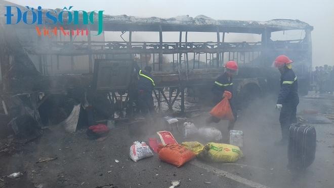 Tai nạn giao thông ở Quảng Xương Thanh Hóa 3