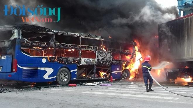 Tai nạn giao thông ở Quảng Xương Thanh Hóa 1