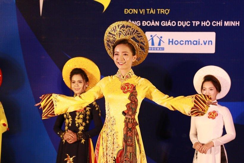 Cô giáo Phan Hồng Anh 1
