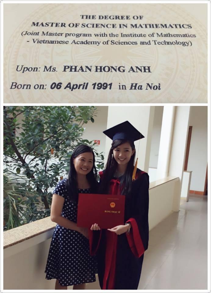 Cô giáo Phan Hồng Anh 9