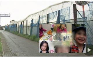 Góc chết camera trên con đường đi học mỗi ngày của bé gái 10 tuổi người Việt chết ở Nhật