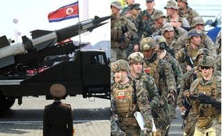 Triều Tiên sắp chuẩn bị xong thử hạt nhân, Mỹ đưa nghìn binh sĩ tới Hàn Quốc