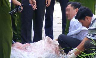 Vụ giết người bỏ xác vào bao tải ở Hải Dương: Manh mối đắt giá từ những mảnh khăn tang
