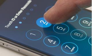 Làm thế nào để sửa lỗi mất mật khẩu trên iPhone?