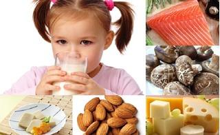 Trẻ 0-3 tuổi càng ăn nhiều 12 loại thực phẩm này thì càng thông minh, bố mẹ lưu lại ngay nhé!