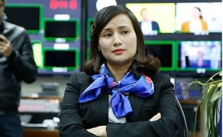 Nhà báo Lê Bình chính thức nói lời chia tay VTV