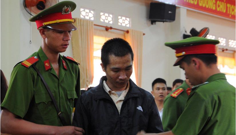 vụ án Kiều Quốc Huy giết người phi tang xác 5