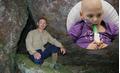"""""""Dị nhân"""" tuyên bố giúp ngàn người tránh được bệnh ung thư"""