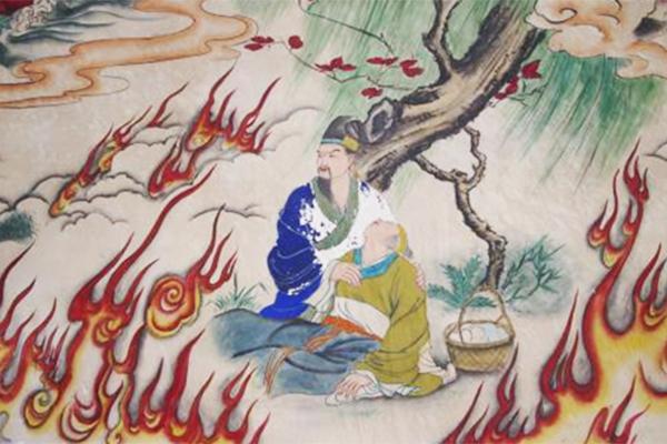Nguồn gốc và ý nghĩa Tết Hàn thực 1