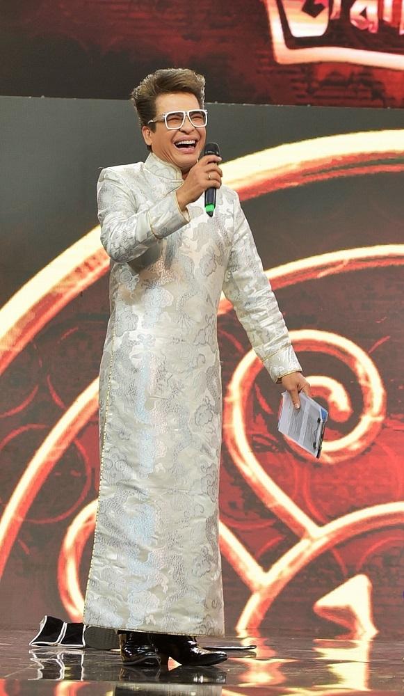 MC Thanh Bạch 3
