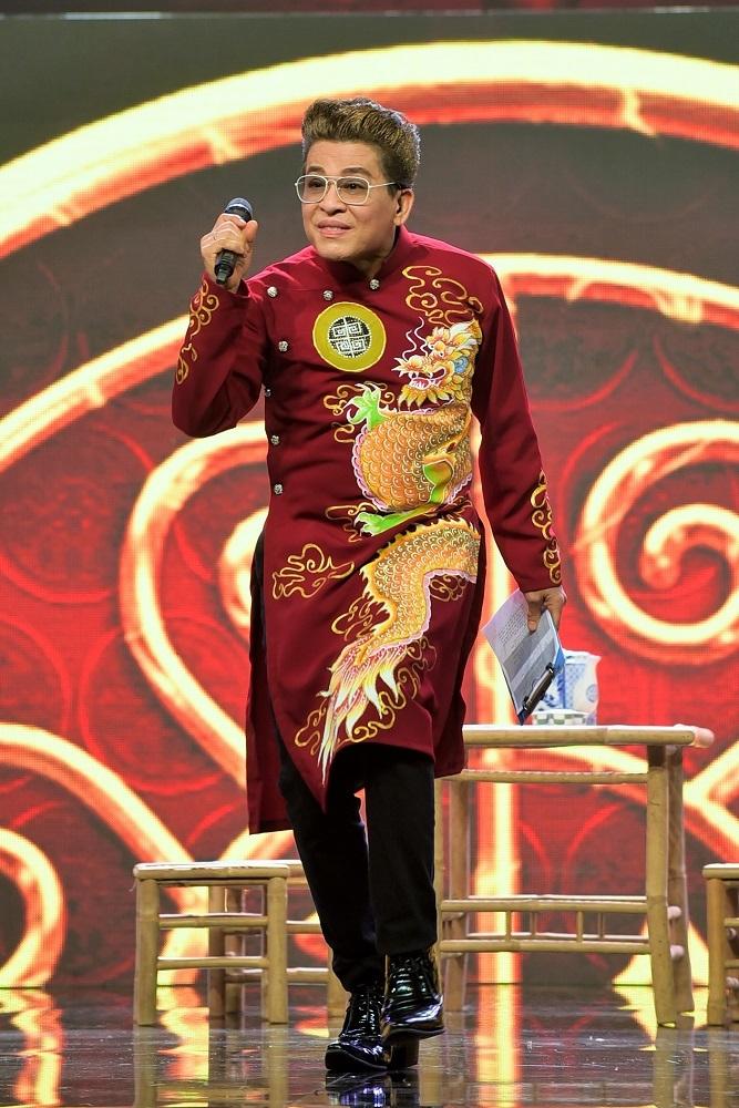 MC Thanh Bạch 2