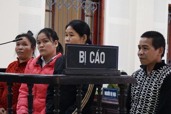buôn bán phụ nữ sang Trung Quốc 2