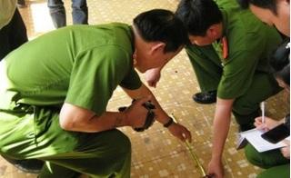 Thái Nguyên: Nghịch tử ra tay sát hại mẹ rồi tung tin mẹ bị cảm chết