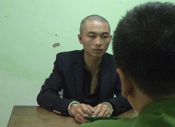 Con trai chém mẹ tử vong ở Lào Cai 2