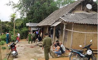 Lào Cai: Bị đánh vì đòi giết chó, con trai vung dao đoạt mạng mẹ ruột