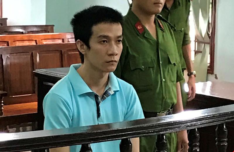 Bị cáo Nguyễn Thanh Giang đã gây ra 2 vụ án mạng kinh hoàng