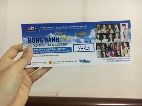 SNSD đến Việt Nam 2017 3
