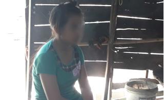 Gia đình bé gái 10 tuổi bị xâm hại đến có bầu: Sẽ cho cháu phá bỏ cái thai!