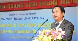 Bắt thêm 2 lãnh đạo cao cấp trong vụ án Trịnh Xuân Thanh