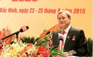Chủ tịch tỉnh Bắc Ninh bị đe dọa: Âm mưu bất ngờ của các nghi phạm