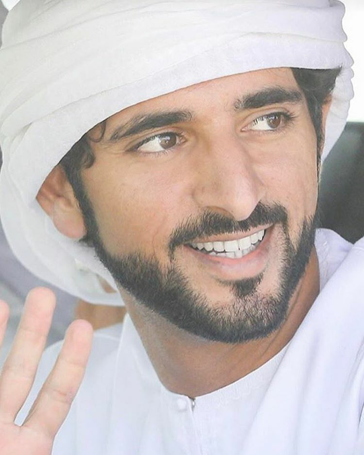 Thái tử Dubai 6