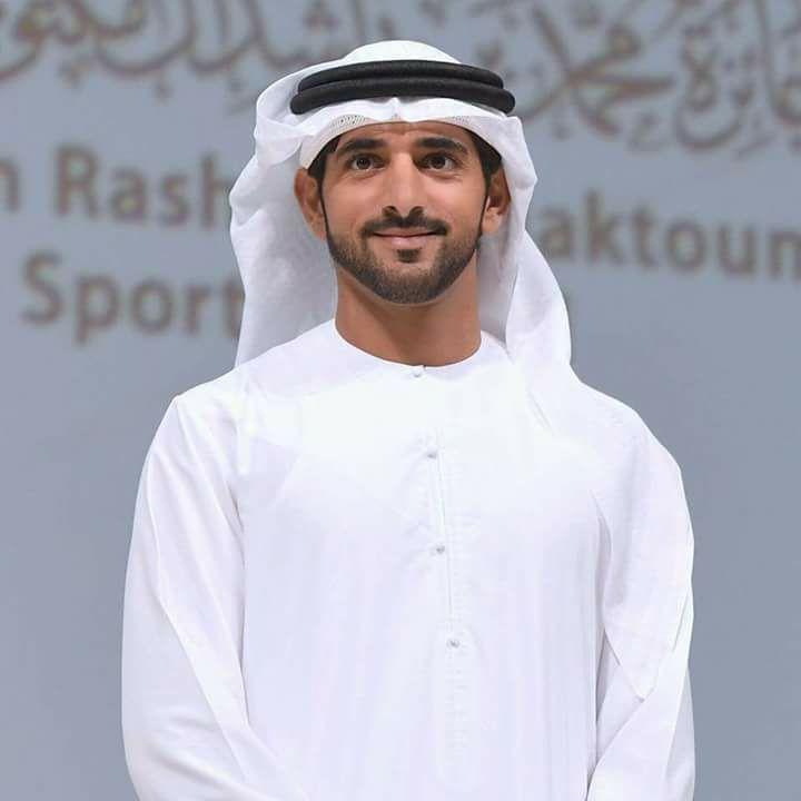 Thái tử Dubai 13