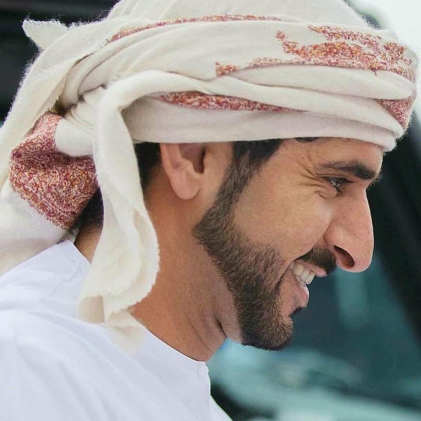 Thái tử Dubai 18
