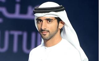 Nét hoàn mỹ của thái tử Dubai mang xe 4 tỷ giải cứu người bị kẹt giữa sa mạc