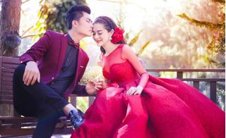 Chưa sao Việt nào làm điều này trong đám cưới giống như ca sĩ chuyển giới Lâm Khánh Chi