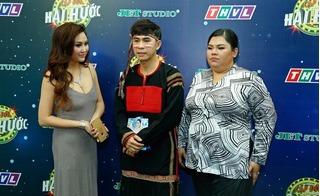Phi Thanh Vân xuất hiện