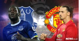 MU sẽ làm gỏi Everton trên thánh địa Old Trafford?