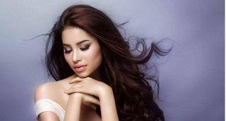 Hoa hậu Phạm Hương đốn tim fan với những lần khoe giọng siêu ngọt