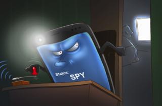 Mẹo đơn giản giúp xác định smartphone có đang bị theo dõi hay không