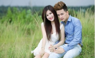 Sau đám cưới, Cao Thái Sơn chê trách Hương Tràm