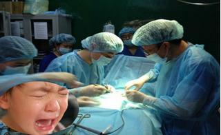 Có nên cắt bao quy đầu cho trẻ?