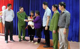 60 giờ nghẹt thở giải cứu bé gái ở Sa Pa bị chiếm đoạt, bán sang Trung Quốc