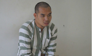 Kẻ chuyên gieo rắc ám ảnh cho tài xế GrabBike Bình Dương, Sài Gòn sa lưới