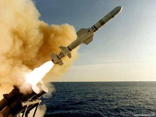 Cả binh đoàn tên lửa Tomahawk ông Trump lệnh bắn Syria mạnh như thế nào?