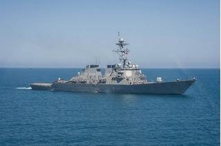 Khám phá bộ đôi tàu khu trục Mỹ dùng bắn