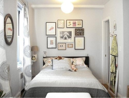 Bố trí phòng ngủ theo phong thủy giúp chủ nhân làm ăn suôn sẻ, thuận lợi