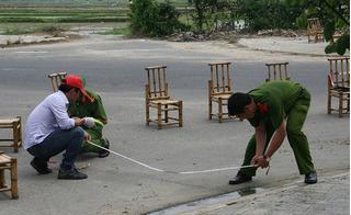 Án mạng kinh hoàng ở Thái Nguyên: Buổi chiều định mệnh trong quán cà phê
