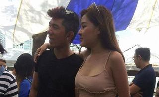 Lương Bằng Quang đang hẹn hò với Ngân 98?